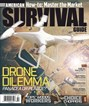 American Survival Guide Magazine | 2/2019 Cover