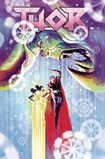 THOR GOD OF THUNDER Comic | 3/1/2019 Cover