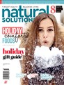 Natural Solutions Magazine | 12/2018 Cover