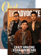 Out Advocate Magazine 2/1/2019