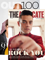 Out Advocate Magazine | 12/2018 Cover