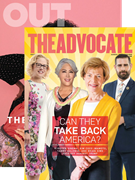 Out Advocate Magazine 8/1/2018