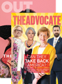 Out Advocate Magazine | 8/2018 Cover