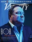 Weekly Variety Magazine 12/11/2018