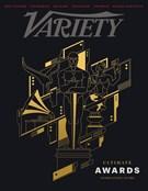 Weekly Variety Magazine 12/17/2018