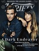 Weekly Variety Magazine 1/9/2019
