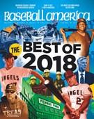 Baseball America 12/7/2018