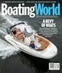 Boating World Magazine | 1/2019 Cover