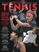 Tennis Magazine 1/1/2019