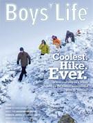 Boy's Life Magazine 1/1/2019