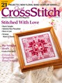 Just Cross Stitch Magazine | 2/2019 Cover