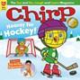 Chirp Magazine | 1/2019 Cover
