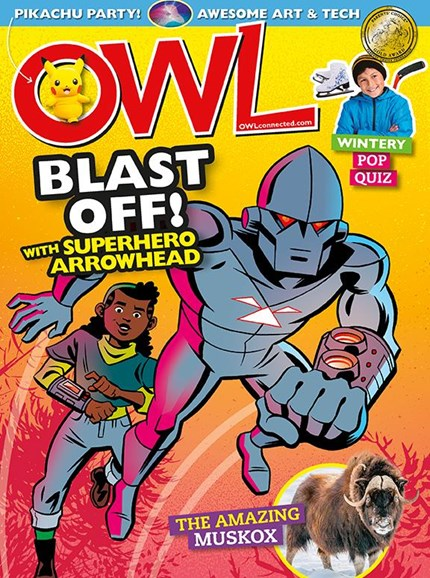 OWL Cover - 1/1/2019