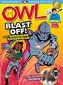 OWL Magazine   1/2019 Cover