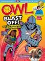 OWL Magazine | 1/2019 Cover