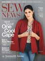 Sew News Magazine | 2/2019 Cover