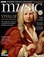 BBC Music Magazine | 1/2019 Cover