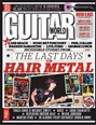 Guitar World (non-disc) Magazine | 2/2019 Cover