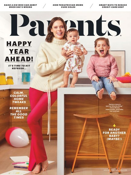 Parents Cover - 1/1/2019