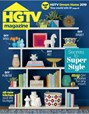 HGTV Magazine | 1/2019 Cover
