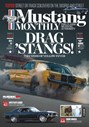 Mustang Monthly Magazine | 2/2019 Cover