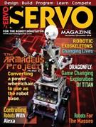 Servo Magazine 11/1/2018