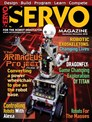Servo Magazine | 11/2018 Cover