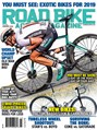Road Bike Action Magazine | 1/2019 Cover
