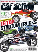 Radio Control Car Action Magazine 2/1/2019