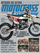 Motocross Action Magazine 1/1/2019