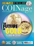 Coinage Magazine 1/1/2019