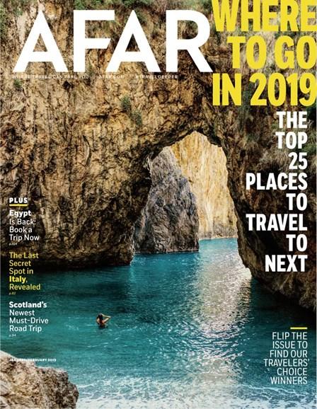 AFAR Cover - 1/1/2019