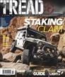 Tread | 1/2019 Cover