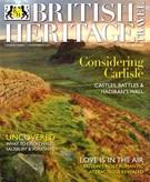 British Heritage Magazine 1/1/2019