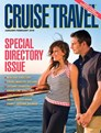 Cruise Travel Magazine | 1/2019 Cover