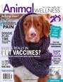 Animal Wellness Magazine | 12/2018 Cover