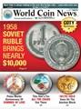 World Coin News Magazine | 1/2019 Cover
