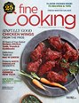 Fine Cooking Magazine | 2/2019 Cover