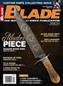 Blade Magazine | 1/2019 Cover
