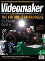 Videomaker Magazine | 12/2018 Cover