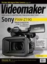 Videomaker Magazine   2/2019 Cover