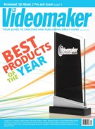 Videomaker Magazine 1/1/2019