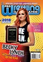 Pro Wrestling Illustrated | 4/2019 Cover