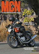 Motorcycle Consumer News 12/1/2018