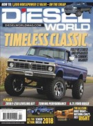 Diesel World Magazine 2/1/2019