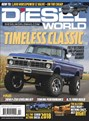 Diesel World Magazine | 2/2019 Cover