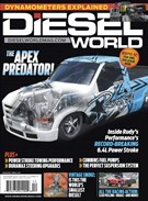Diesel World Magazine 12/1/2018