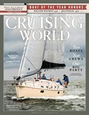Cruising World Magazine | 1/2019 Cover