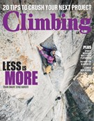 Climbing Magazine 2/1/2019