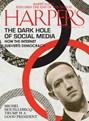 Harper's Magazine | 1/2019 Cover